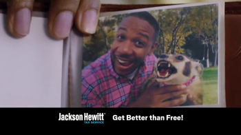 Jackson Hewitt TV Spot, 'Mr. Free' - Thumbnail 9