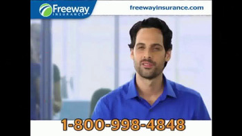 Freeway Insurance TV Spot, 'Ahorros confianza y tranquilidad' [Spanish] - Thumbnail 1