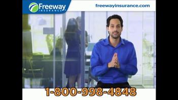 Freeway Insurance TV Spot, 'Ahorros confianza y tranquilidad' [Spanish] - Thumbnail 3