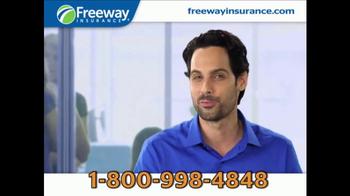 Freeway Insurance TV Spot, 'Ahorros confianza y tranquilidad' [Spanish] - Thumbnail 4