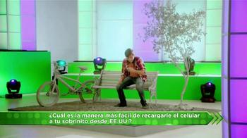 Xoom TV Spot, '¡Lupe le envía recargas a su sobrinito!' [Spanish] - Thumbnail 2