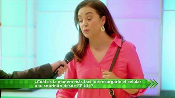 Xoom TV Spot, '¡Lupe le envía recargas a su sobrinito!' [Spanish] - Thumbnail 4