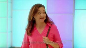 Xoom TV Spot, '¡Lupe le envía recargas a su sobrinito!' [Spanish] - Thumbnail 7
