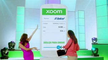 Xoom TV Spot, '¡Lupe le envía recargas a su sobrinito!' [Spanish] - Thumbnail 8