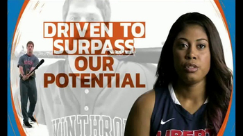 Big South Conference TV Spot, 'This Is the Big South' - Thumbnail 5