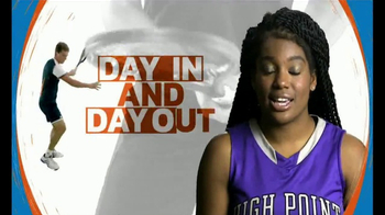 Big South Conference TV Spot, 'This Is the Big South' - Thumbnail 8