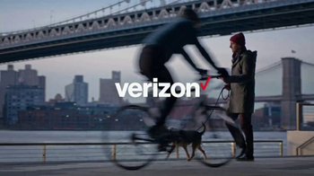 Verizon 5GB Plan TV Spot, 'All the Data You Want' - Thumbnail 1