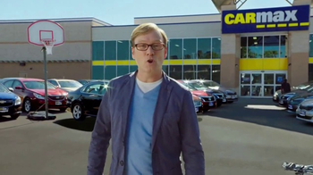 CarMax TV Spot, 'Confidence' Featuring Andy Daly - Thumbnail 10