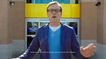 CarMax TV Spot, 'Confidence' Featuring Andy Daly - Thumbnail 2