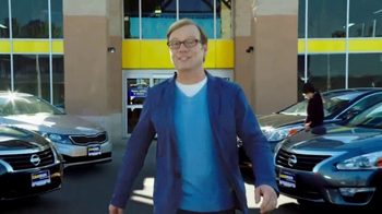 CarMax TV Spot, 'Confidence' Featuring Andy Daly - Thumbnail 4