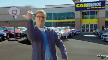 CarMax TV Spot, 'Confidence' Featuring Andy Daly - Thumbnail 9