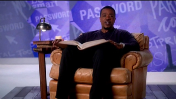 The More You Know TV Spot, 'Digital Literacy' Featuring Russell Hornsby - 1 commercial airings