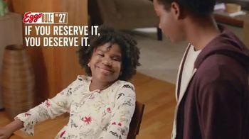 EGGO Waffles TV Spot, 'EGGO Rule No. 27: Ba-Bam'