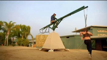 Pegasus Win Win Sweepstakes TV Spot, 'Training Day' Featuring Jon Lovitz - Thumbnail 8