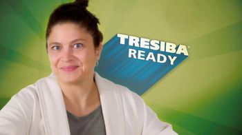 Tresiba TV Spot, 'Overtime & My Time'