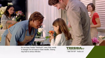 Tresiba TV Spot, 'Overtime & My Time' - Thumbnail 5
