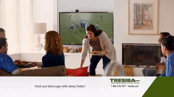 Tresiba TV Spot, 'Overtime & My Time' - Thumbnail 6