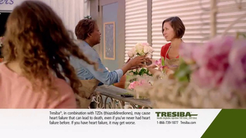 Tresiba TV Spot, 'Overtime & My Time' - Thumbnail 7