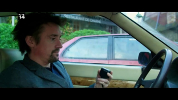 Amazon Prime Instant Video TV Spot, 'The Grand Tour: Race' Song by AC/DC