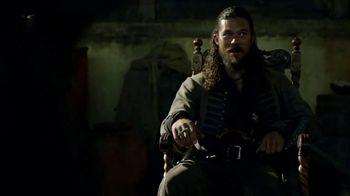 Starz Channel TV Spot, 'Black Sails' - Thumbnail 7
