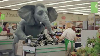 Wonderful Pistachios TV Spot, 'Ernie at the Grocery Store' - Thumbnail 5