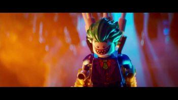 The LEGO Batman Movie - Alternate Trailer 24