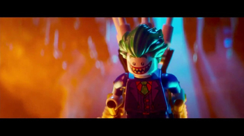 The LEGO Batman Movie - Alternate Trailer 24