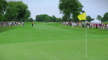 Titleist TV Spot, 'Choice Anthem' Featuring Jimmy Walker - Thumbnail 9