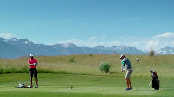Titleist TV Spot, 'Choice Anthem' Featuring Jimmy Walker - Thumbnail 6