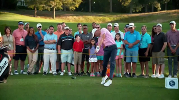 Titleist TV Spot, 'Choice Anthem' Featuring Jimmy Walker - Thumbnail 8