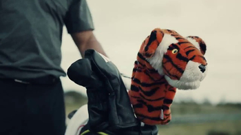 TaylorMade M2 Driver TV Spot, 'Welcome to the FaMily, Tiger' Ft Tiger Woods
