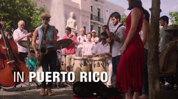 Government of Puerto Rico TV Spot, 'Escape the Cold' - Thumbnail 1