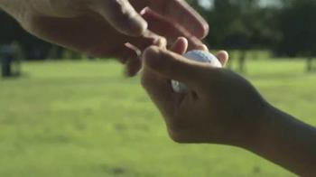 2017 Drive Chip & Putt Championship TV Spot, 'Give a Kid a Ball' - Thumbnail 1