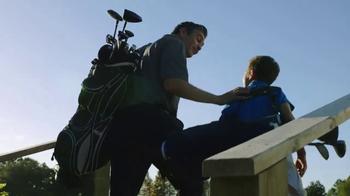 2017 Drive, Chip & Putt Championship TV Spot, 'Give a Kid a Golf Club'