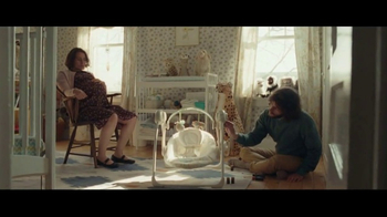 DURACELL C Batteries TV Spot, 'New Mom' - Thumbnail 2