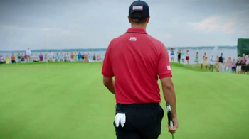 Titleist TV Spot, 'I Was An Amateur' Featuring Rickie Fowler, Jordan Spieth - Thumbnail 9