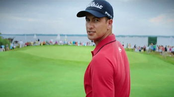 Titleist TV Spot, 'I Was An Amateur' Featuring Rickie Fowler, Jordan Spieth - Thumbnail 1