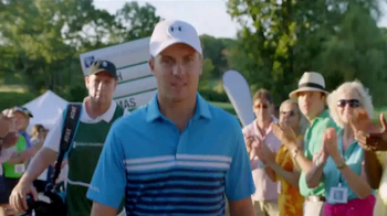 Titleist TV Spot, 'I Was An Amateur' Featuring Rickie Fowler, Jordan Spieth - Thumbnail 5