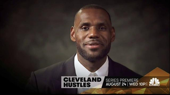 CNBC Pitch LeBron Contest TV Spot, 'Endorsement Deal' - Thumbnail 8