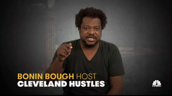 CNBC Pitch LeBron Contest TV Spot, 'Endorsement Deal' - Thumbnail 5