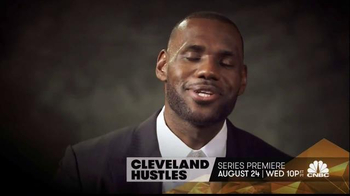 CNBC Pitch LeBron Contest TV Spot, 'Endorsement Deal' - Thumbnail 7