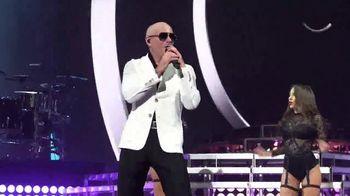 MTV Ultimate Fan Experience TV Spot, 'Pitbull' - 50 commercial airings
