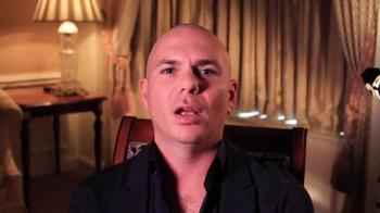 MTV Ultimate Fan Experience TV Spot, 'Pitbull' - Thumbnail 5