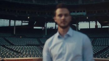 Express TV Spot, 'Legend in the Making' Featuring Kris Bryant - Thumbnail 7