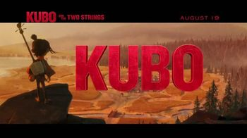 Kubo and the Two Strings - Alternate Trailer 30