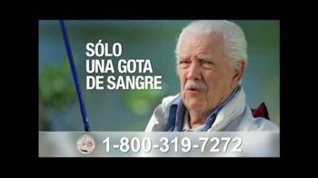 United States Medical Supply TV Spot, 'Nueva medidor de glucosa' [Spanish] - Thumbnail 4