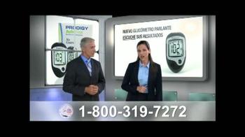 United States Medical Supply TV Spot, 'Nueva medidor de glucosa' [Spanish] - Thumbnail 8