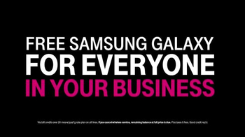 T-Mobile TV Spot, 'Everyone in Your Business' - Thumbnail 9
