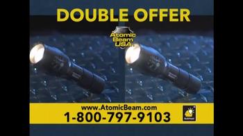Atomic Beam TV Spot, 'A Tough Flashlight' - Thumbnail 4