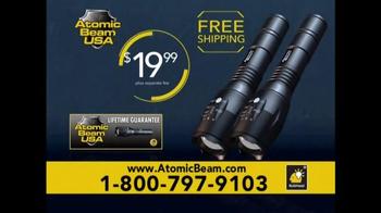 Atomic Beam TV Spot, 'A Tough Flashlight' - Thumbnail 5